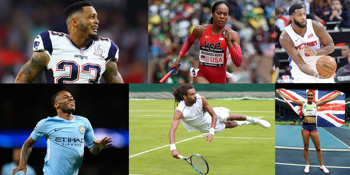 A WIDE WORLD OF JAMAICANS IN SPORT - Jamaica Global Online 6639fd99e