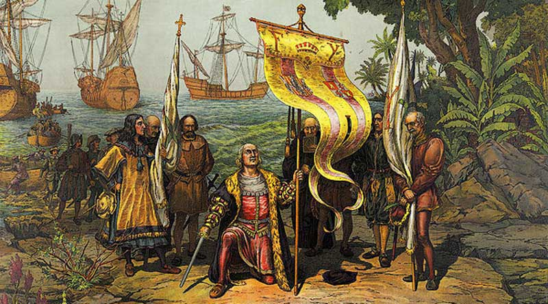 Kolonialisme Spanyol