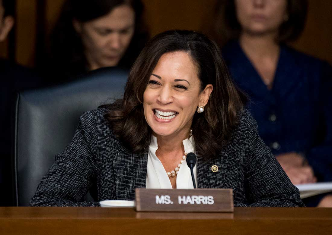 KAMALA HARRIS' JAMAICAN HERITAGE - UPDATED - 14.01.2019 - Jamaica Global Online