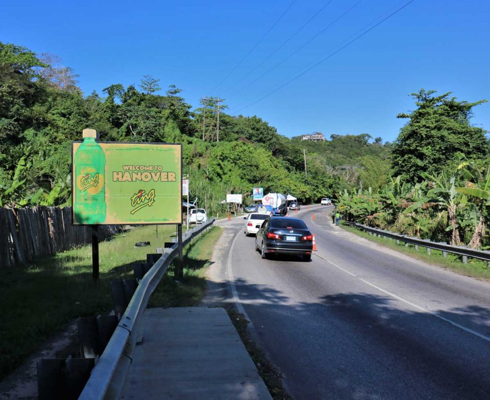 DRIVING IN JAMAICA NEW RULES FOR 2019: What visitors and