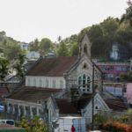 Browns Town, St. Ann, Jamaica