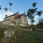 St Marks Anglican Church, Browns Town.